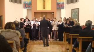 In Questa notte splendida - Coro Polifonico Santa Cecilia