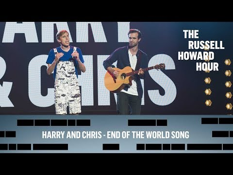 Harry and Chris - End of the World song