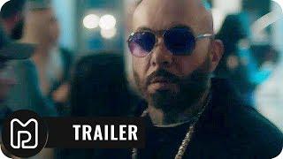 SKYLINES Trailer Staffel 1 Deutsch German (2019)