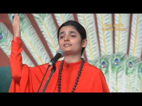 Talk on Dedication on the spiritual path || DJJS Satsang || Shri Ashutosh Maharaj Ji