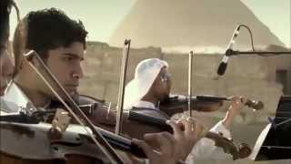 La fin de leur monde - I AM [Live in Egypte] [Subtítulos en Español] [HD]