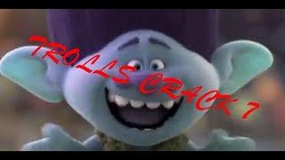 Crack Trolls #7 || PEEKABOO!
