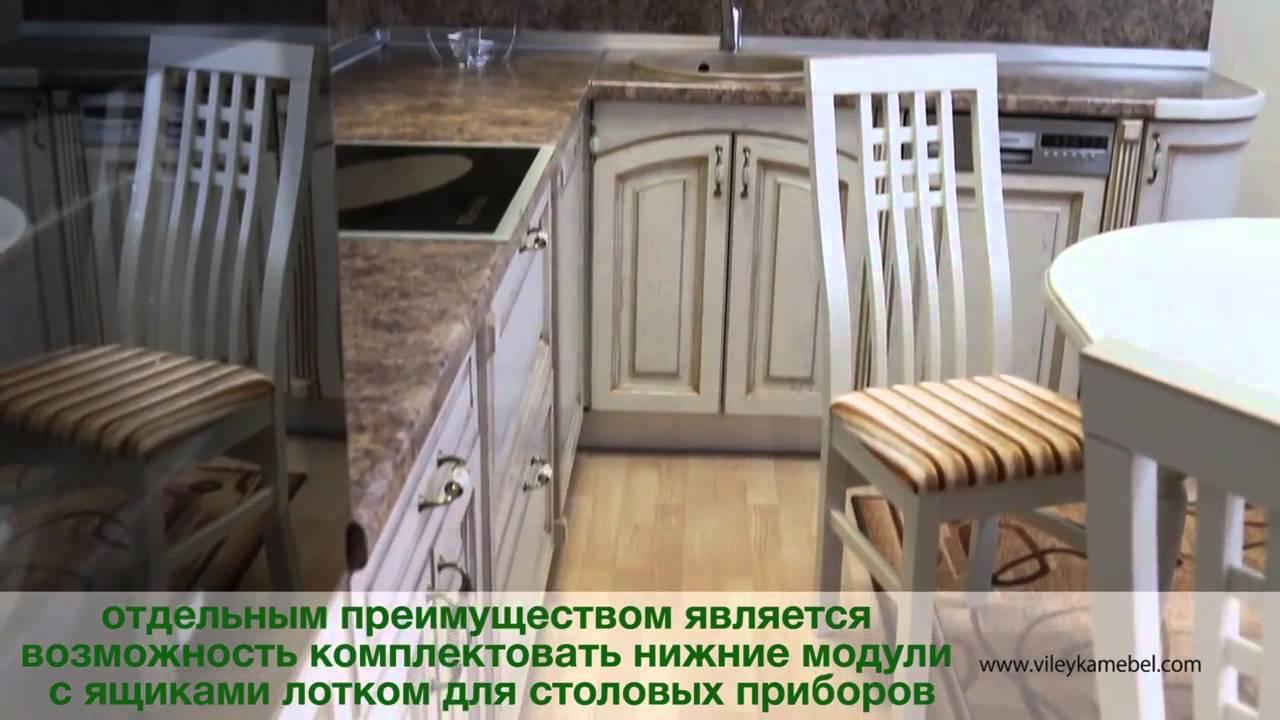 Classic never dates - новая коллекция белорусской мебели от .
