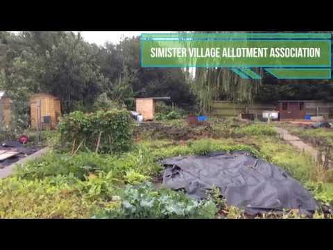 Simister Village Allotment Association