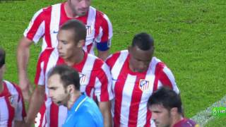 Fc barcelona - atletico madrid (5-0) all goals & full match highlights (24.09.2011)[hd]