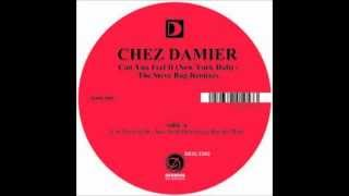 Chez Damier - Can You Feel It (Steve Bug Remix)
