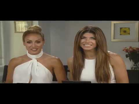 'Real Housewives Of New Jersey' Teresa Giudice Apologizes To Danielle Staub'S