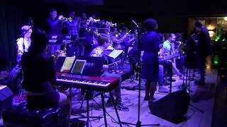 A Tisket, A Tasket - Colleen Clark and the Four O'Clock Lab Band