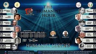 Baixar E32. Humanist Heroes - MN ROY (22 Jul)| RJ RamGangaraju with Narahari Javaji | Humanist Hour