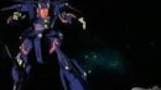 all that gundam   gundam 0080 promo