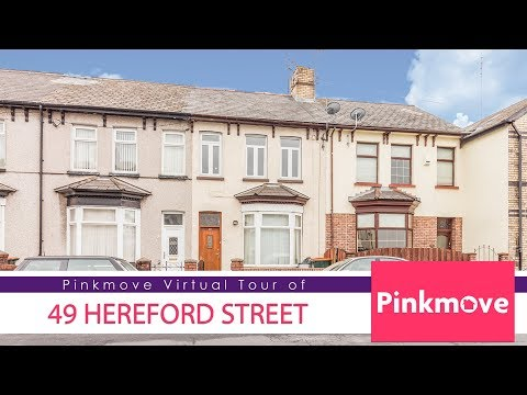 Pinkmove Virtual Tour Of 49 Hereford Street
