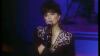 I'VE GOT A CRUSH ON YOU -- LINDA RONSTADT WITH NELSON RIDDLE