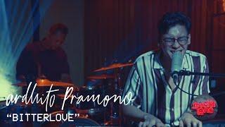 Music Lens: Ardhito Pramono - Bitterlove (Live Studio Session)
