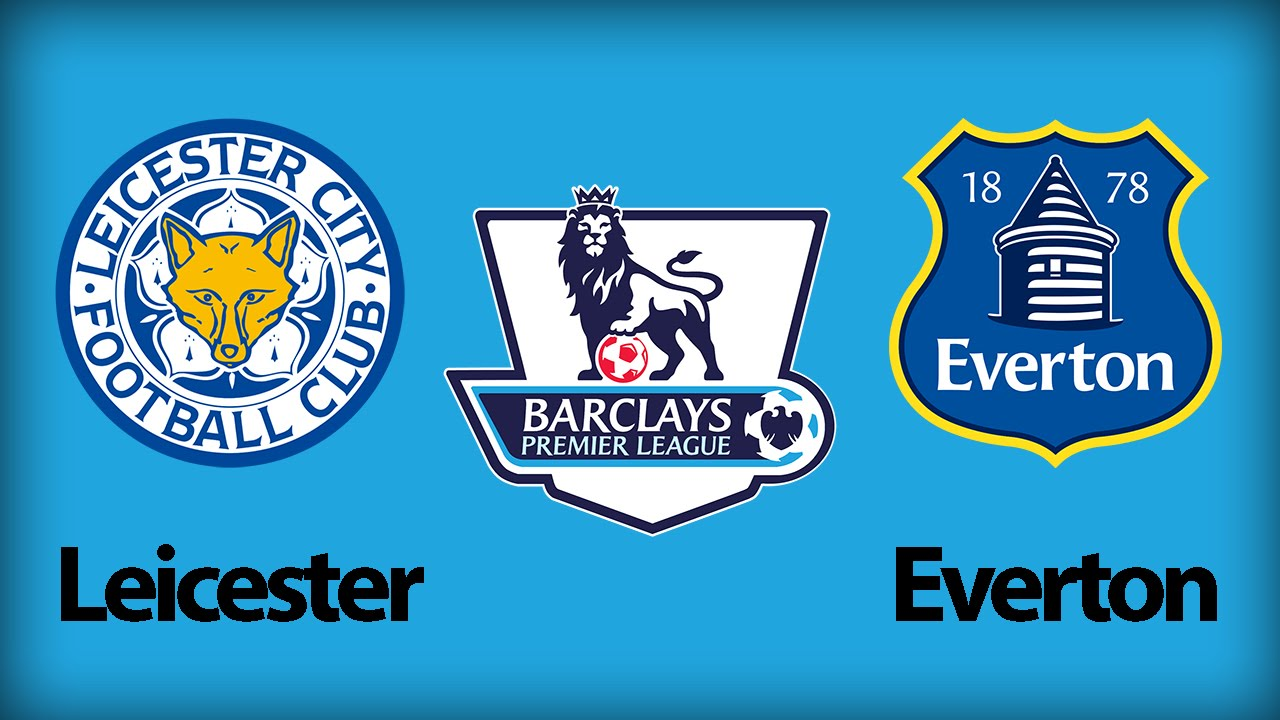 Fifa 14 Premier League Leicester City Vs Everton 16