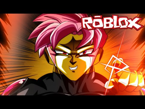 Roblox: FUSÃO DE SAIYAJIN COM ARCOSIAN !! - Dragon Ball Final Stand