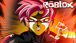 ROBLOX: SAIYAJIN FUSION WITH ARCOSIAN!! -Dragon Ball Final Stand Z ‹ Ine ›
