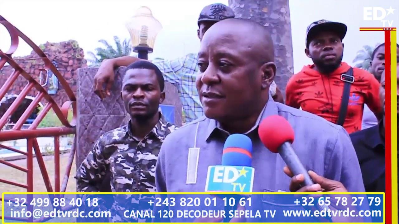 KOVO INGILA ET LE CONGRES DE L'UDPS