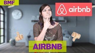 Gambar cover Airbnb - Lo bueno, lo malo y lo feo