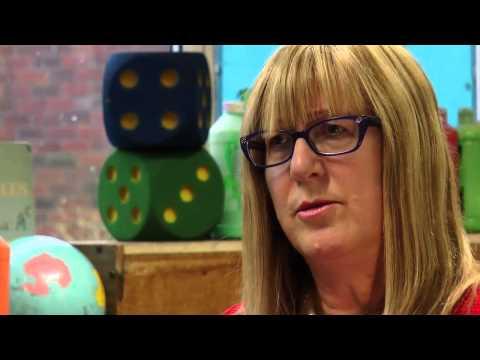 Church school video for Education Sunday 2014