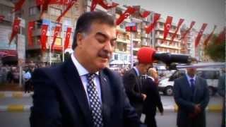 Aydın Valisi Kerem Al Cumhuriyet Bayramı Konuşması