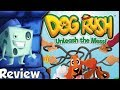 Dog Rush Review - with Tom Vasel