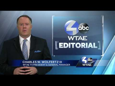 WTAE Editorial: Western Pennsylvania School for the Deaf students win Emmy