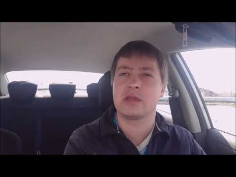 Поездка в Кемерово. Проверка на границе.