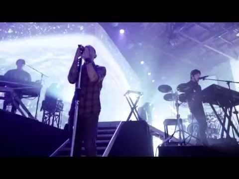 Linkin Park - The Catalyst (Los Angeles, KROQ 2010)