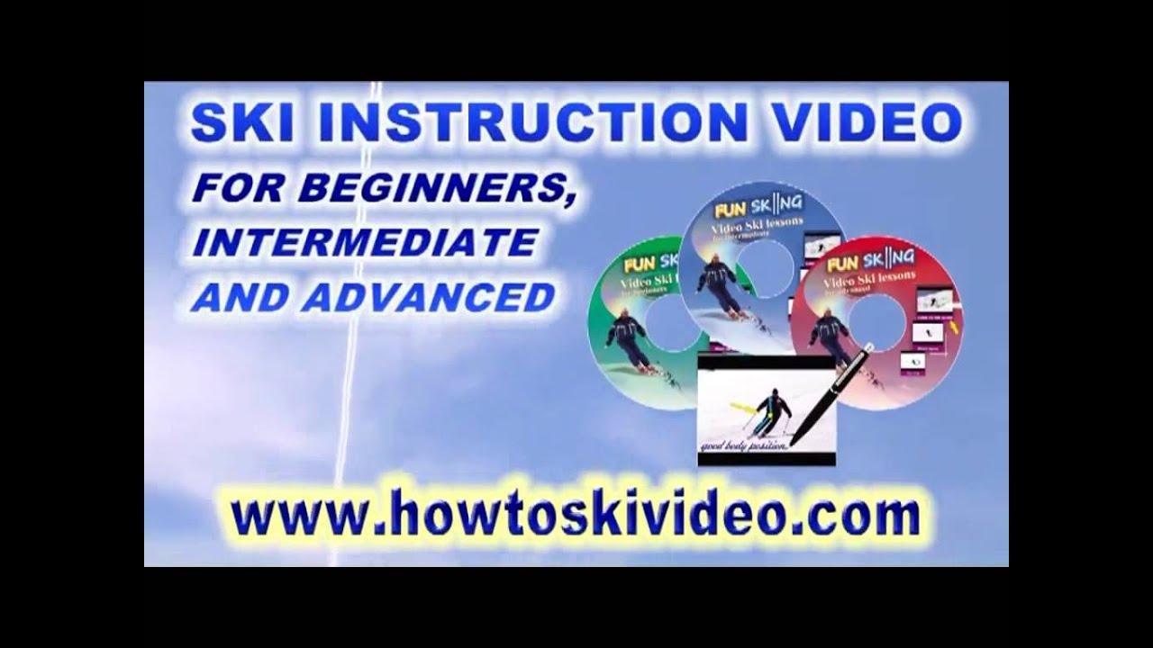 Amazon. Com: kent's clinic ski instruction video dvd: kent mcinnis.