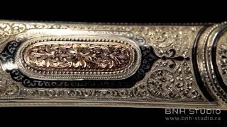 видео кубачинские изделия в Москве