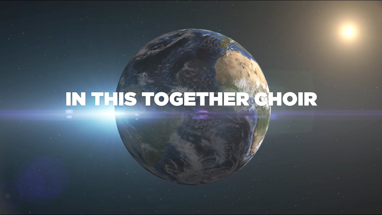 In This Together Choir ♥️