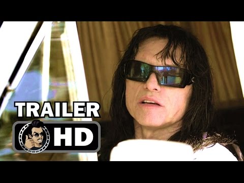 BEST F(R)IENDS Concept Trailer (2017) Tommy Wiseau, Greg Sestero Comedy Thriller Movie HD