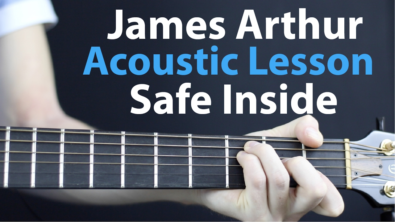 how to play james bond on guitar for beginners