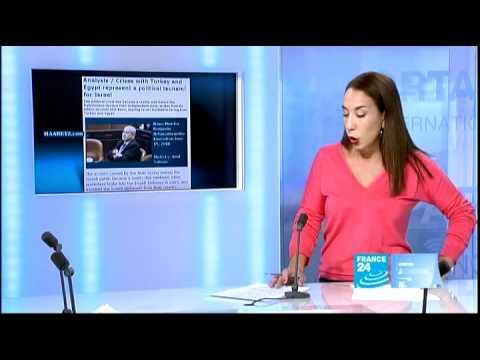 """Revue de presse - """"Le printemps arabe va-t-il se transformer en hiver israélien?"""""""