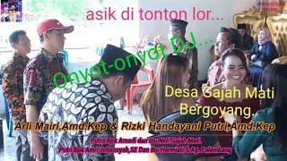 61.Desa Gajah Mati siang tgl 20-02-2021 onyot2 DJ bontet