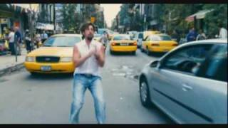 Zohan disco good good