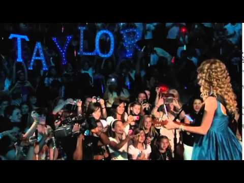 Del. police help girl with cancer meet Taylor Swift