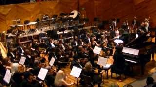 Concerto in C minor for Piano, Trumpet, and String Orchestra 2nd Movement