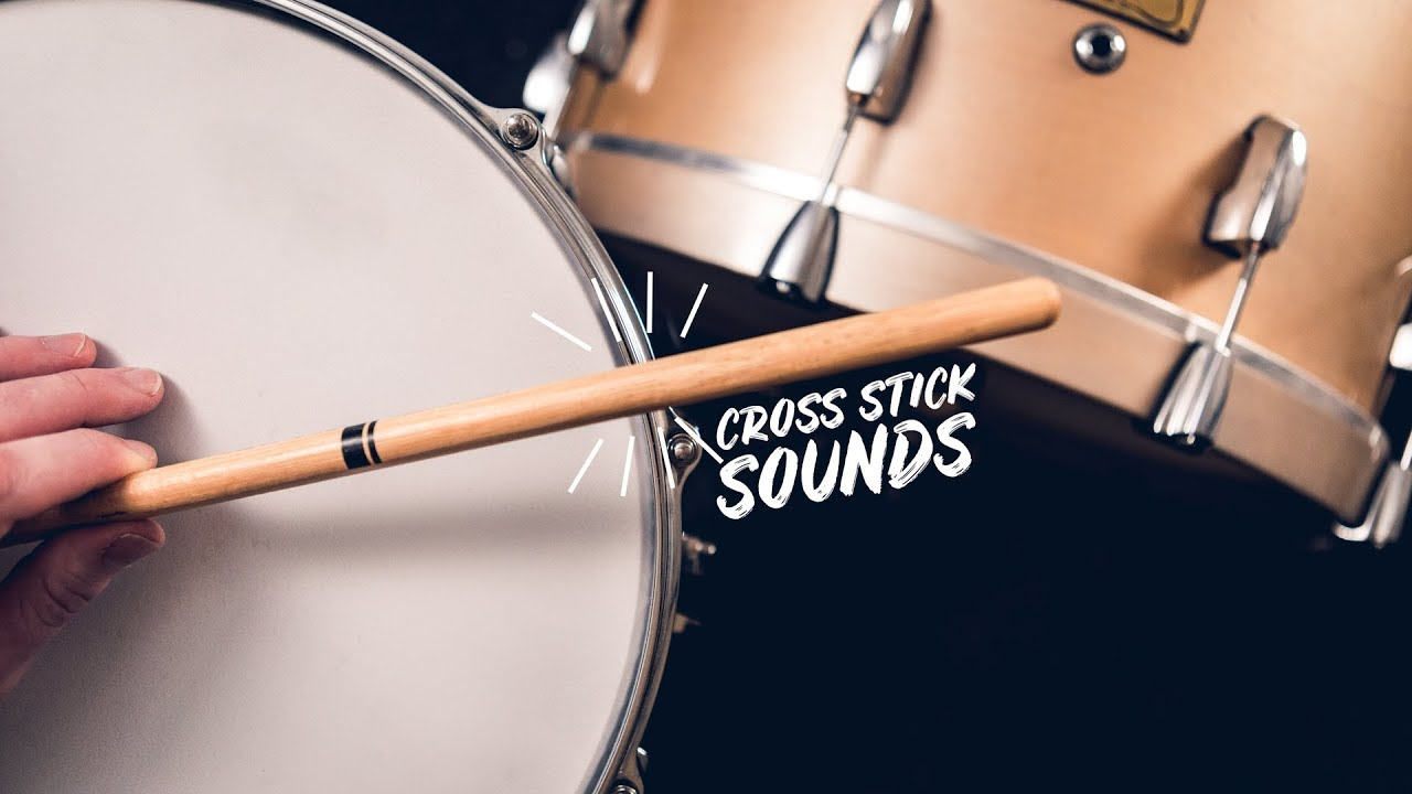 Ep. 49 The Perfect Cross Stick Sound - YouTube