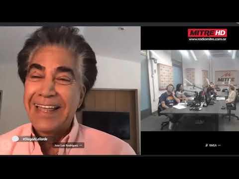 Diego a la Tarde: Programa del 4/06/21