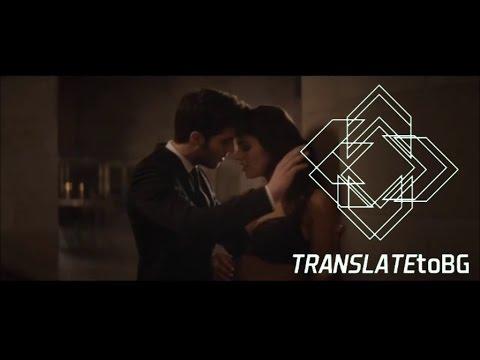 Ilias Vrettos - Kai Petao Psila (Maria - Tvoite 100 litsa) | Bulgarian translation + Lyrics