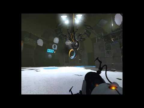 Portal 2 - Part 17 - [Blind] - Finale - Welcome...To my lair!