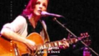 Patty Griffin - Take It Down