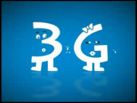Quảng cáo Vinaphone 3G – Vinaphone 3G Ad