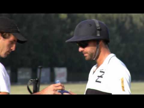 PoloLine TV - Facundo Pieres Interview