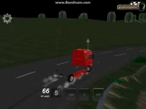 3D гонки онлайн, играть в гонки 3Д
