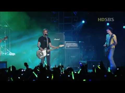 Avril Lavigne - Live in Seoul (Korea) 2004 - HD 1080p