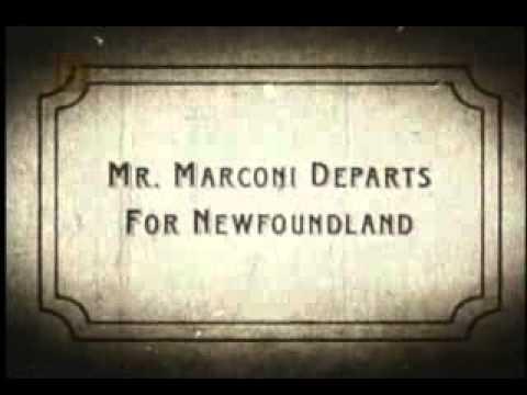 Marconi Radioaficion y Telegrafia sin hilos - XQ2CG