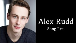 Alex Rudd Song Reel