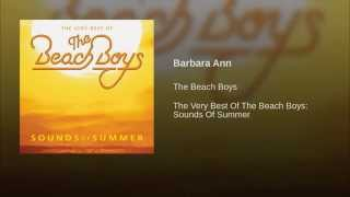 Barbara Ann